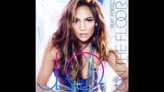 Jennifer Lopez Feat. Pitbull On the Floor
