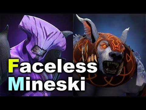 Mineski vs Faceless - SEA Kiev Major Qualifiers Dota 2