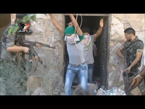 Смотреть 1 год операции России в Сирии. Результаты. Голосовой перевод. онлайн