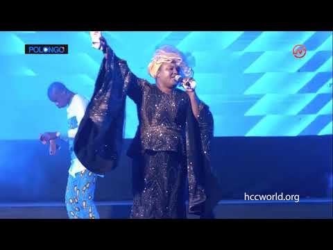 CHIOMA JESUS At Night Of Mercy 2018