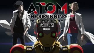 ATOM: THE BEGINNING / АТОМ: НАЧАЛО трейлер