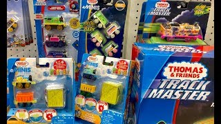 NEW 2019 Thomas & Friends Toys Hunt - Thomas Train Collection - Lots of NEW Train Toys