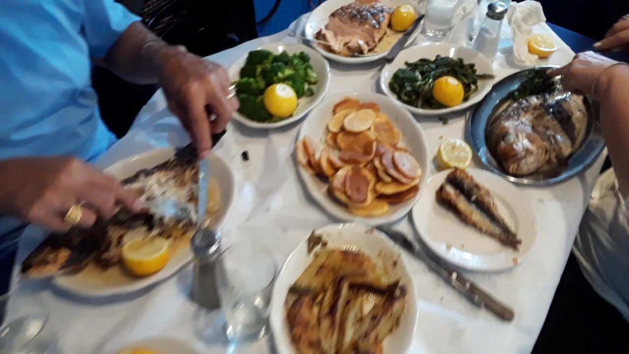 Astoria Seafood Restaurant 2