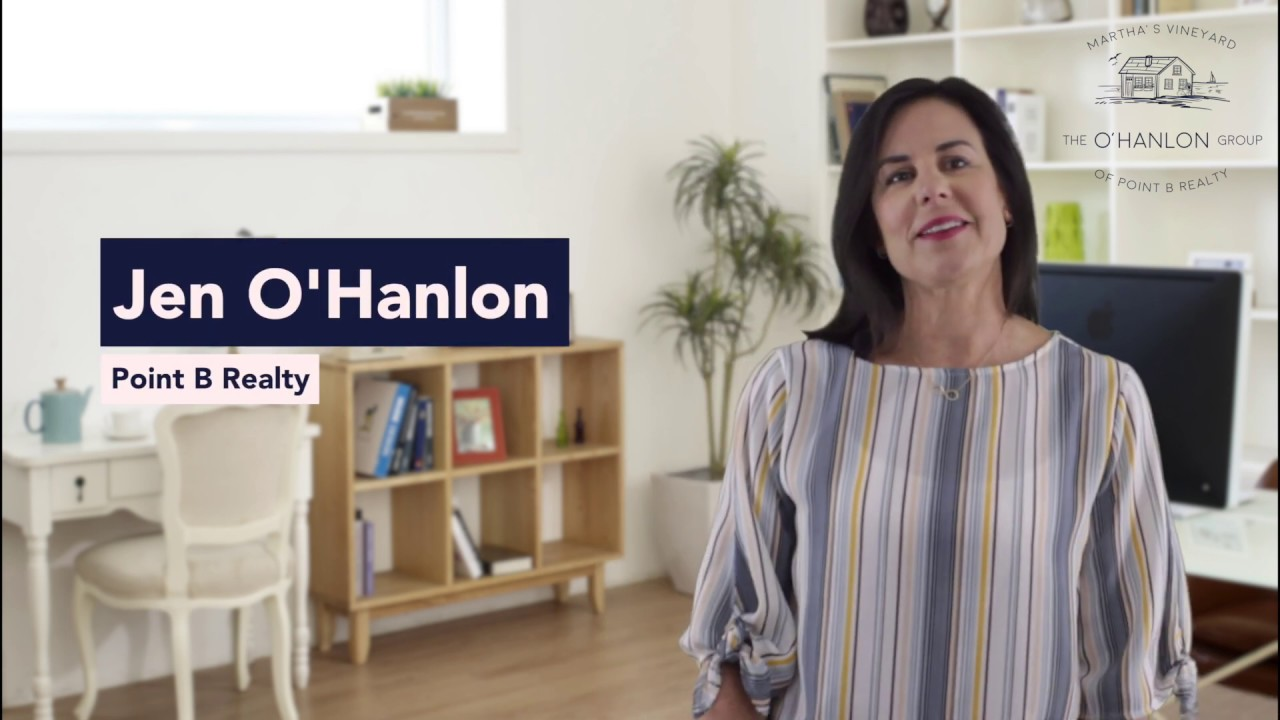 Jen O'Hanlon | Digital Marketing Strategy