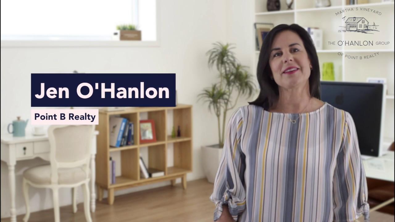 Jen O'Hanlon | Digital Marketing Strategy