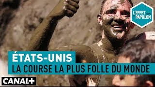 Tough Mudder : La course la plus folle des US - L'Effet Papillon