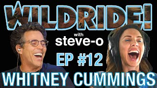 Wild Ride! w/ Steve-O - Ep #12: Whitney Cummings