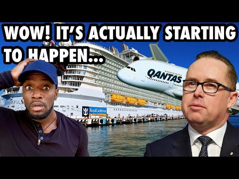 HUGE Situation for Cruising! | It will become mandatory if you want to Travel! (CRUISE SHIP NEWS)