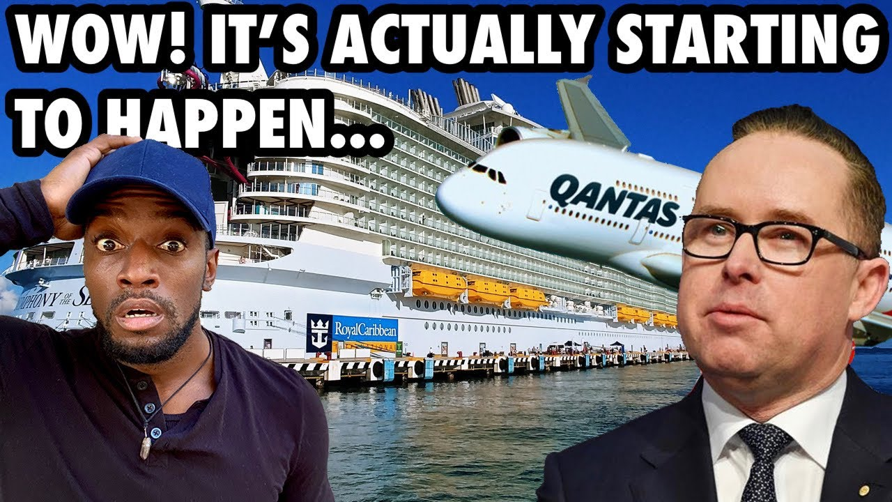 Download HUGE Situation for Cruising! | It will become mandatory if you want to Travel! (CRUISE SHIP NEWS)