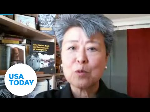 Advocate Helen Zia shares how she found her voice to fight