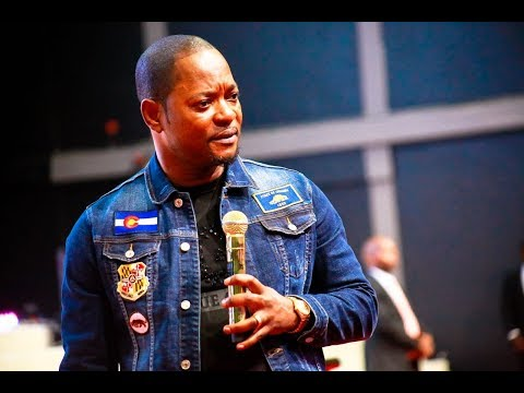 Divine Provision - Pastor Alph Lukau   Sunday 19/08/2018   AMI LIVESTREAM
