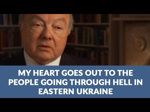 US sacrificed Ukraine to prevent nuclear arms race w/ Russia, Jack Matlock