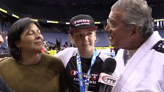 Kids World 2017 - Kimberly Diamond/Grand Master Interview