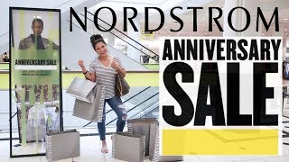 NORDSTROM ANNIVERSARY SALE + GIVEAWAY | LuxMommy