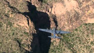 H5 -- WWII Bombers over Arizona Landscape on Vimeo.mp4