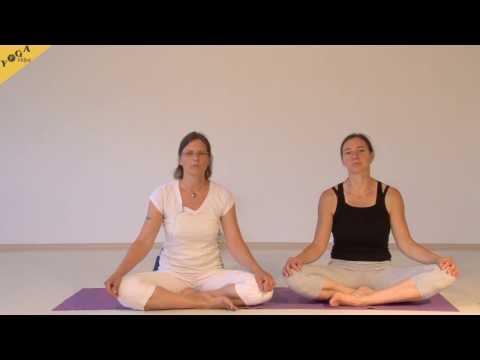 Yin Yoga Asanas mit Shanti Wade - Einführung