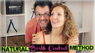 Natural Birth Control Method I Use - Fertility Awareness Method