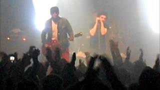 "Gun : ""Steal Your Fire"" ~  Live at the O2 ABC 13.12.2013"
