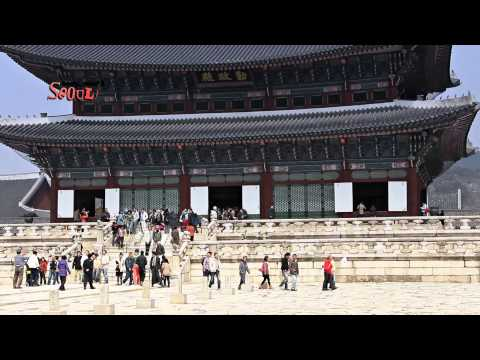 South Korea Trip(body, mind & SEOUL)