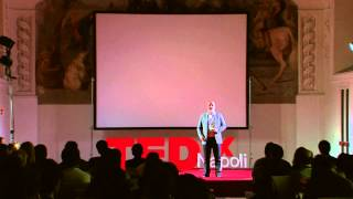 How your movements can heal your brain | Joaquin Farias | TEDxNapoli