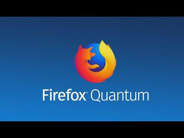 Кастомизация Firefox Quantum: тема своими руками