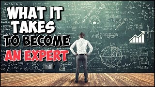 Deliberate Practice   What Separates Experts From the Rest