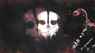 Free Download | Call Of Duty Ghosts | Wallpaper | by DragzStudioz