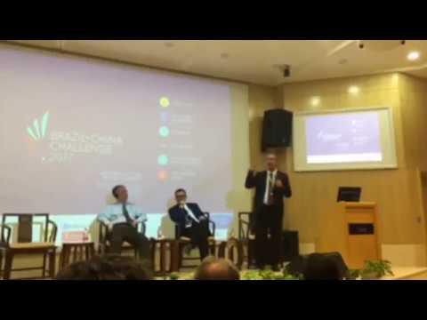 CIRO GOMES - Universidade de Pequim [02/09/2017]