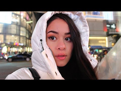 I ARRIVED IN KOREA! (on my own again lol) | DAY 1 VLOG ❄️