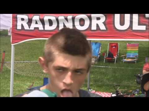 Radnor vs Franklin Regional at Pennsylvania State Championships