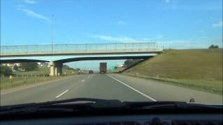 Road Trip to USA  Northeast Part 19 Bismarck , North Dakota