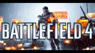 The Road to Level 1: Battlefield 4 Beta Gameplay