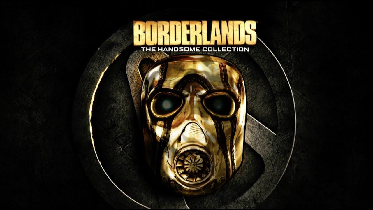 Borderlands compilation