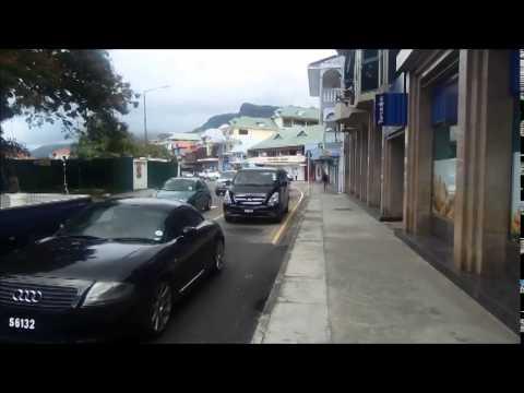 Mahe - Seychelles جزيرة ماهي سيشل