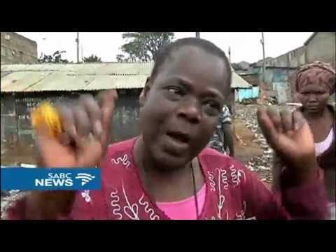 Kenya denies deaths reports after spate of political violence