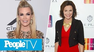 Luann De Lesseps Doesn't Think Tinsley Mortimer Is Still With Scott Kluth | PeopleTV