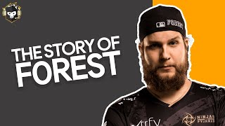 One of the veterans of CS:GO who has had one of the most dominant s...