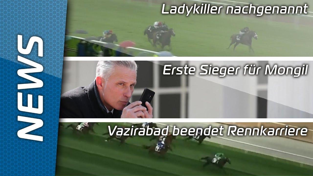 Sport-Welt TV News - 11.9.2019