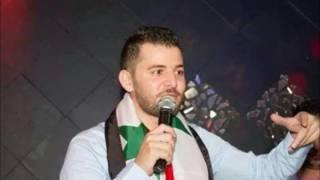 حسام جنيد اقوى مواوويل العتابا / حرام الشب يبكي عالصبيا 2016
