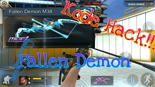MAENAN NYA KOK PANAH - PANAHAN??? [Fallen Demon] | Crisis Action - Indonesia | #HackingTime - #4