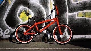 Тест драйв велосипеда BMX Agang Pimp 2.0 2014(В этом видео, Антон Степанов рассказывает вам о плюсах и минусах велосипеда BMX Agang Pimp 2.0 этого года. *** Спорти..., 2014-07-04T11:10:46.000Z)