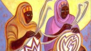 "Eritrean acappella music: ""Aduriye"""