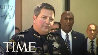 Police Arrest Suspected Golden State Killer Blamed For 12 Murders And 45 Rapes | TIME