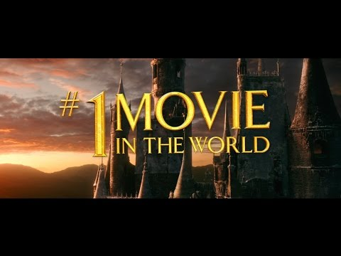 Disney's Beauty and the Beast - Now Playing in 3D and IMAX