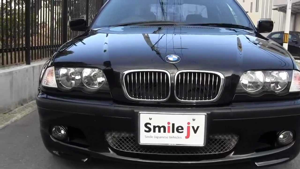 smile jv bmw 320i m sports 2001 72 000km [ 1280 x 720 Pixel ]