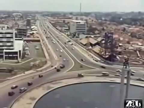 Jakarta / Betawi Tempo Dulu ( jadul )