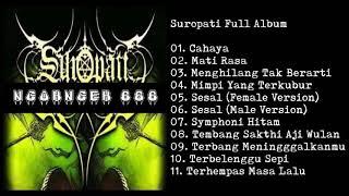 Suropati Full Album cahaya (ghotic metal)