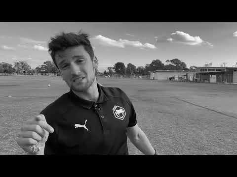 This Young Kid Is GOOD! - Adelaide Private Soccer Coaching | Soccer Life Mastery