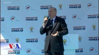 Thổ Nhĩ Kỳ kêu gọi tử hình kẻ thảm sát đền Hồi Giáo ở New Zealand (VOA)