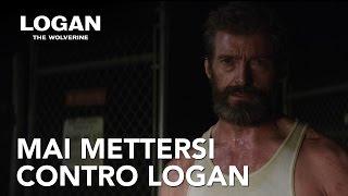 Mai mettersi contro Logan | Logan - The Wolverine | 20th Century Fox [HD]